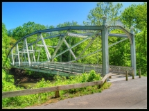 Bridge Over Swatara Creek