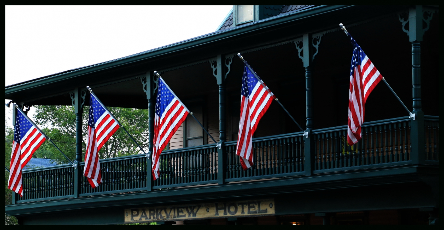 Parkview Hotel - Lititz, PA