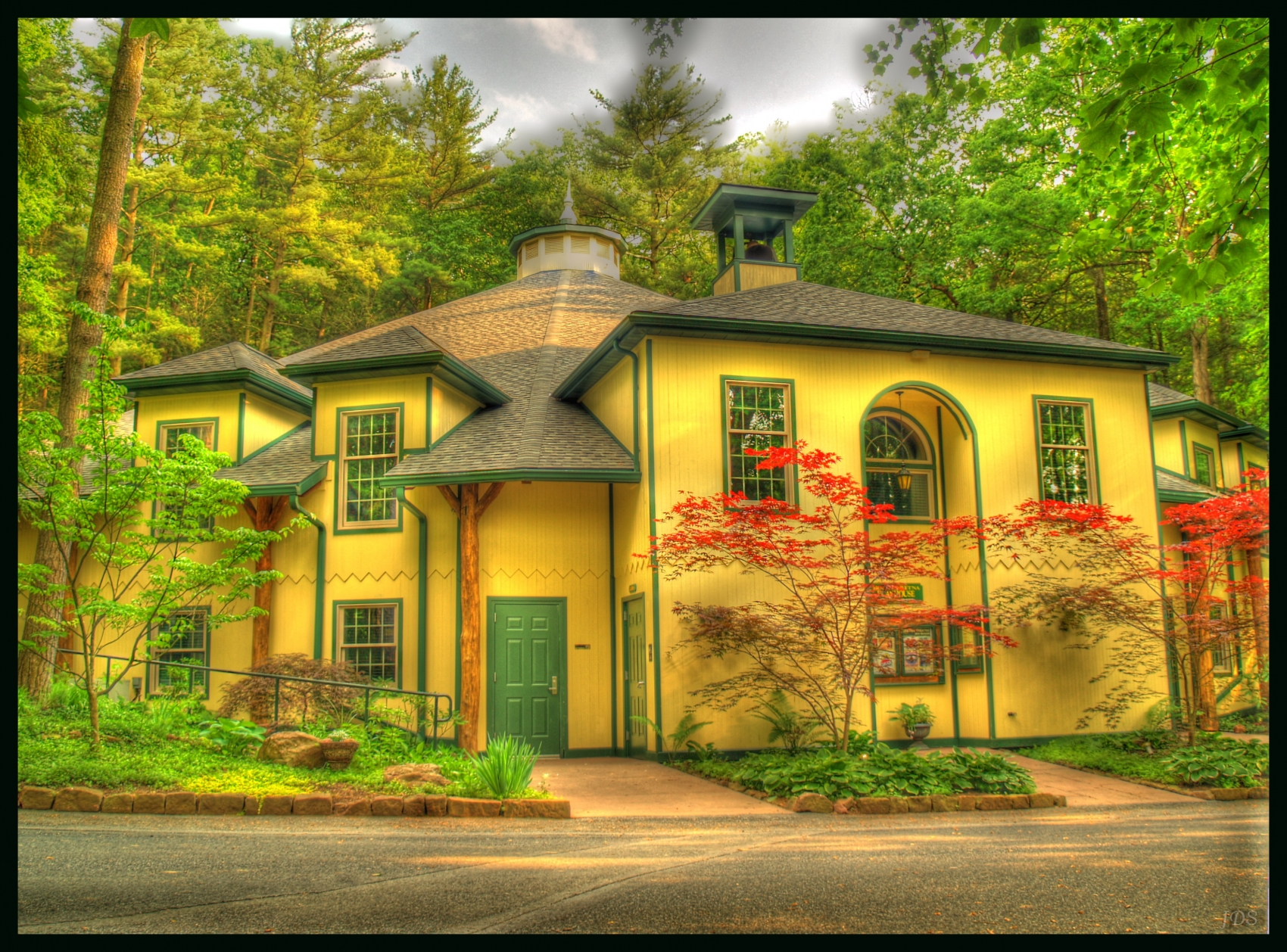 The Playhouse Mt. Gretna, PA
